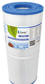 Darlly replacement spa filter cartridge