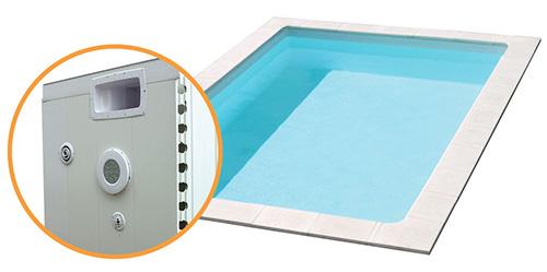 Le blog des professionnels de la piscine et du spa la for Piscines dugain