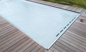 Nouvelle couverture de piscine 3 en 1 pour un usage 4 for Couverture piscine del