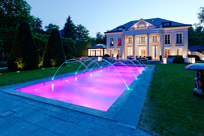 European Pool & Spa Awards 2018  Schwimmbadbau GmbH - Germany