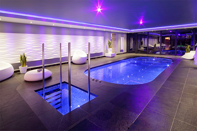 European Pool & Spa Awards 2018  - Whitewaters - UK