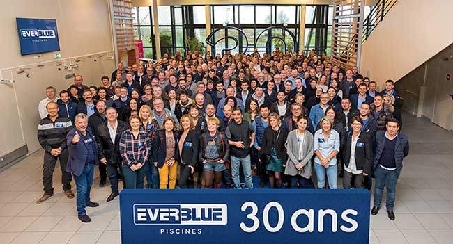 Groupe Everblue