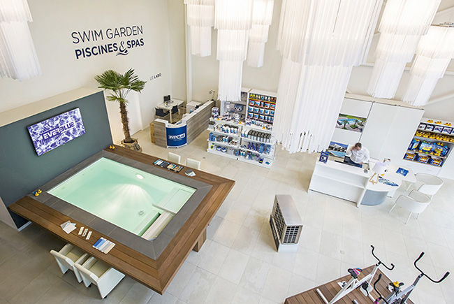 Piscine-Bureau Inspiration EVERBLUE