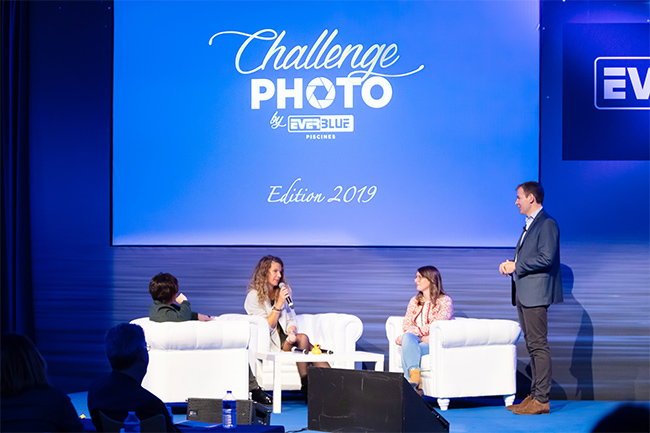 Séminaire Everblue 2019 - Challenge photos Everblue