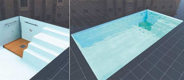 G n ration piscine nouveau concept sport bien tre for Fournisseur piscine