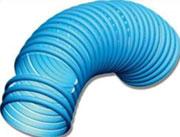 Les tuyaux flottants pour piscines heliflex for Tuyau nettoyage piscine