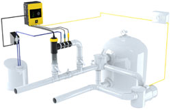 Sugar Valley Launches Combined Hydrolysis Salt Electrolysis Disinfection