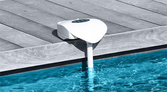 Precisio l 39 alarme de piscine nouvelle g n ration de for Alarmes de piscine