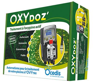 La juste dose d oxyg ne actif pour la piscine for Dosage oxygene actif piscine