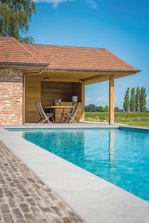 Tendances dans le secteur de la piscine en belgique for Piscine belgique