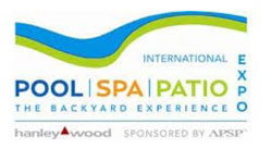Logo International Pool | Spa | Patio Expo