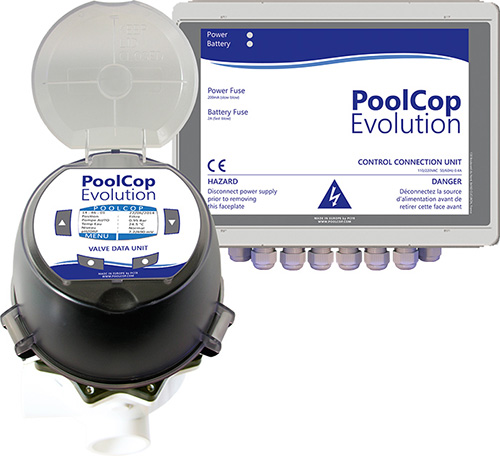 PoolCop Evolution