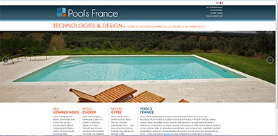 Le blog des professionnels de la piscine et du spa accessible en fran ais et en for Piscine en anglais