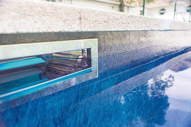 Les liners de piscine 3d inspir s par la nature for Liner piscine turquoise