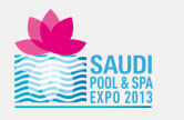 Saudi Pool and Spa 2013