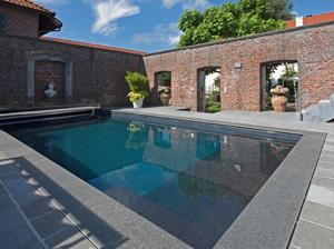 Riviera Pool dline riviera pool functionality supplants embellishments