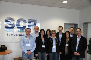 SCP Germany