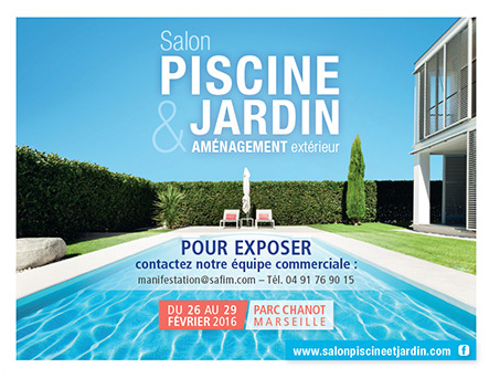 L 39 un des plus grands salons en paca pour la profession for Salon marseille parc chanot