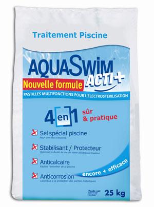 Les atouts d un sel pur 99 9 pour une garantie sans for Changer piscine chlore pour sel