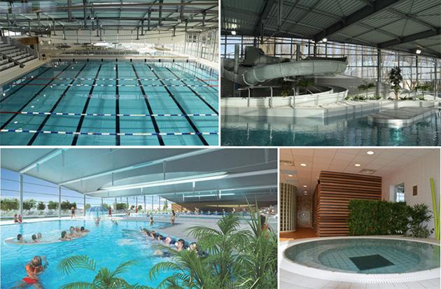 17e colloque la piscine de demain for Piscine longuenesse