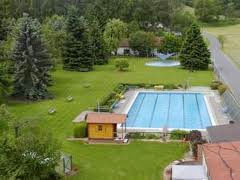 Beerfurth outdoor swimming pool