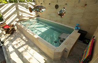Home Counties Pools and Hot Tubs