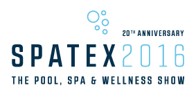 new logo of Spatex 2016
