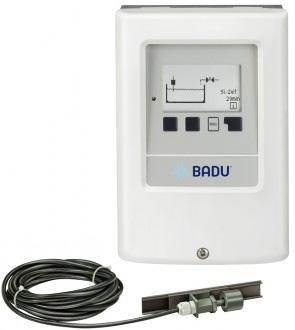 R gulateur de niveau d 39 eau automatique badu bnr 300 for Niveau d eau piscine