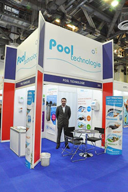 Stand Pool Technologie
