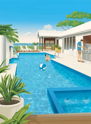 Splash Pool And Spa Trade Show