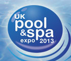 UK Pool & SPa Expo