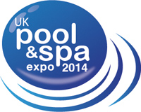 UK Pool and spa expo