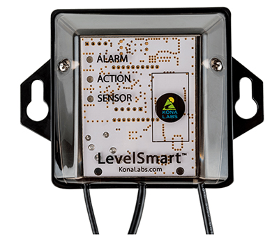 LevelSmart wireless autofill system for pools and spas - Unipools