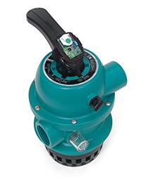 valve evopool ESPA pool pump