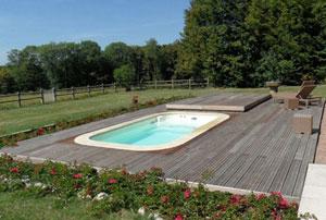 piscine tech
