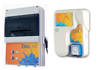 Electrolyseurs pour piscine bio pool for Wa conception piscine