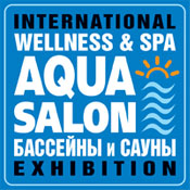 logo AQUA SALON