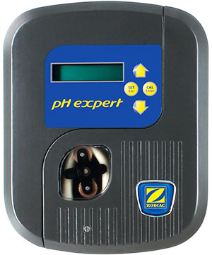 Ph expert r gulateur ph intelligent pour piscine for Piscine ph trop bas