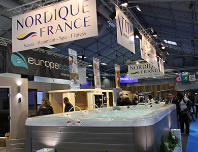 stand NORDIQUE FRANCE