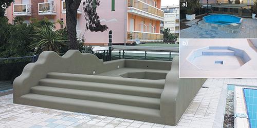 le blog des professionnels de la piscine et du spa une nouvelle fa on de r nover une piscine. Black Bedroom Furniture Sets. Home Design Ideas
