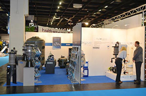 stand Waterco