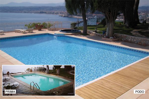 La prima rivista europea dei - Sognare piscine ...