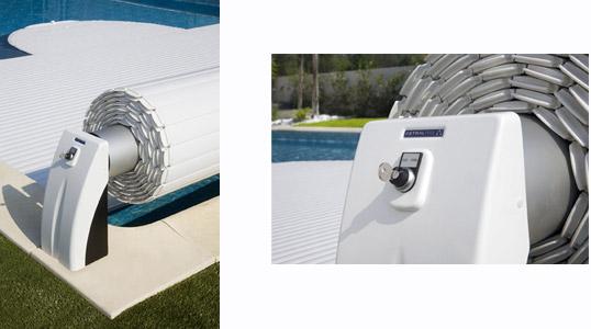 La nouvelle couverture de piscine n carlit d 39 astralpool for Nouvelle piscine hors sol