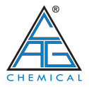 CAG chemical logo