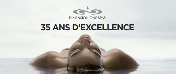 dimension one spas