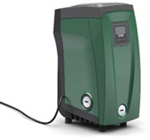 Propulseur de pression d 39 eau pour applications domestiques for Augmenter pression d eau