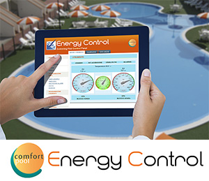 CPA Energy control