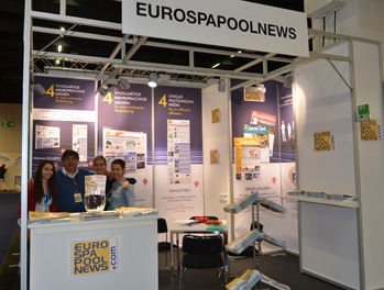 stand EuroSpaPoolNews