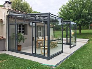 Un Abri De Terrasse Très Modulable Eurospapoolnews Com