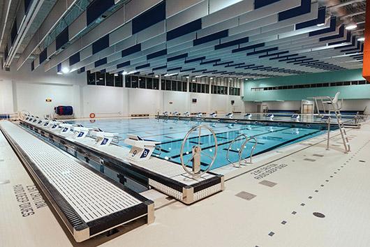 Fondi Mobili Per Piscina : Piscine castiglione myrtha pools per pan am games toronto u